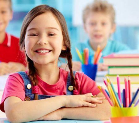 Μελέτη για μαθητές Α' – Στ' Δημοτικού 10 ώρες / εβδομάδα