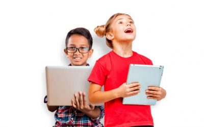 Μελέτη για μαθητές Ε' & Στ' Δημοτικού 15 ώρες / εβδομάδα