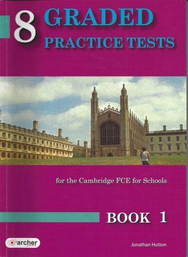 Archer FCE Book1 COVER