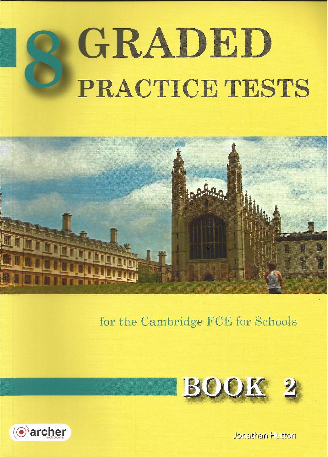 Archer FCE Book2 COVER