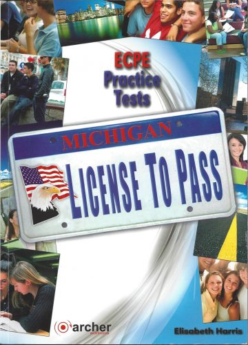 Archer License to Pass COVER