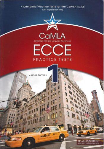 HAMILTON CaMLA ECCE COVER
