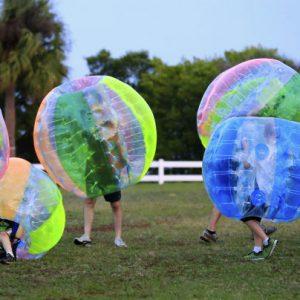 """""""Μάχη με τις BubbleBalls"""""""