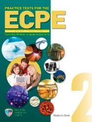 Listening Hellenic Amerian Union Practice Test for the ECPE Book 2